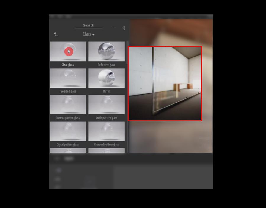 LUMION 9 VS TWINMOTION 2019   Architectural Visualization