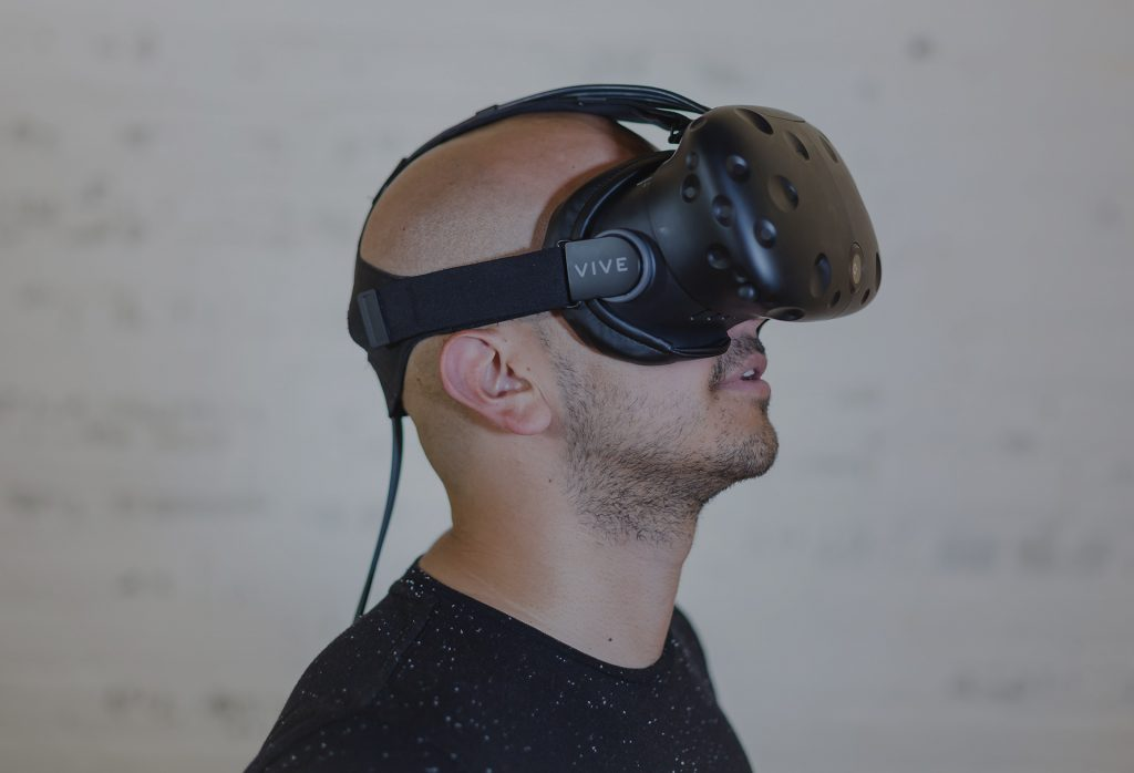 Architectural VR and Real Estate
